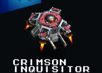 Crimson Inquisitor