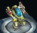 Hyperion Prototype