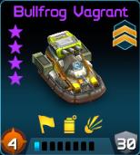 BullfrogVagrantUnit