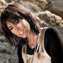 Christine Lorentzen Music Video