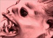 Cave-demon