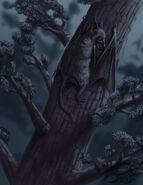 Batsquatch by deadrabbit13-d3dh049