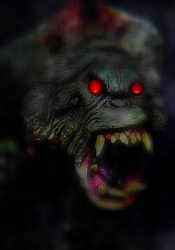Enfield horror 1