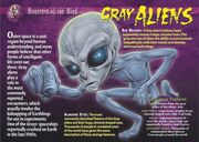 Gray Aliens front