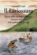 Lariosaurobook