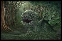 Monster linneasoinne