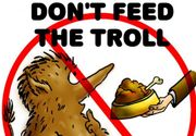 Don't feed