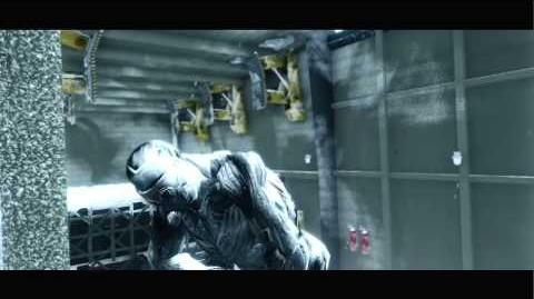 Crysis Warhead - Cinematic 8 (720p)
