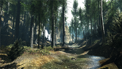 Cryengine3 screenshot