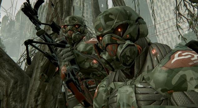Archivo:Crysis-3-Multiplayer-Hunter-Mode.jpg