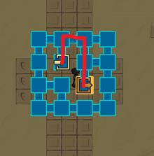Map GreatTombFloor 2