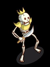Skeleton King 2