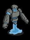 Obsidian Ice