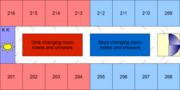 Proposal 2 Poe floor layout