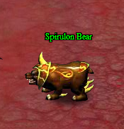 Spirilonbear