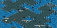 Aquatic Crypts Level 1