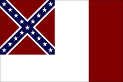 CSA.3rd.National.Flag (variant)