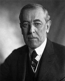 Woodrow Willson