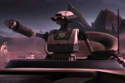 Tactical Droid-Malastare