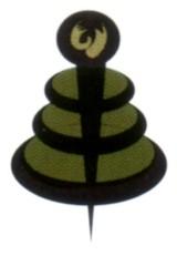 Colicoid Creation Nest Logo