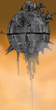 Battlesphere