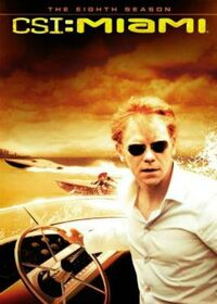 CSI Miami Season Eight