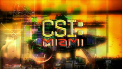Portal:CSI:_Miami_Episodes