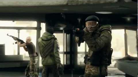 G*Star 2012 Counter-Strike Online 2 - CG trailer