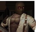 Zombie stamper