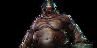 Heavy zombie/CSO2