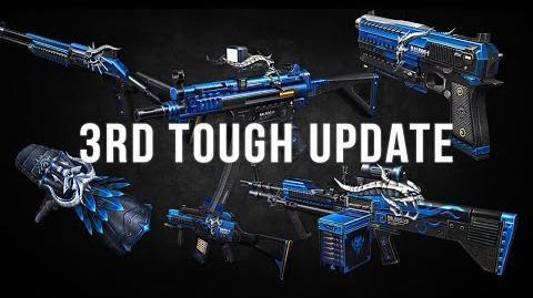 CS Online - 3rd Tough Update Review