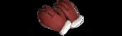 Glove xmas01 b