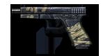 Battle Glock 18C