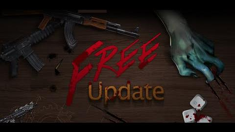 CS Online - FREE Update and Thanatos-7 first look