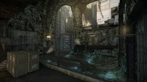 Counter-Strike Online 2 - Prodigy Map(Stealth)