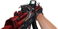 Balrog3 shootmodel