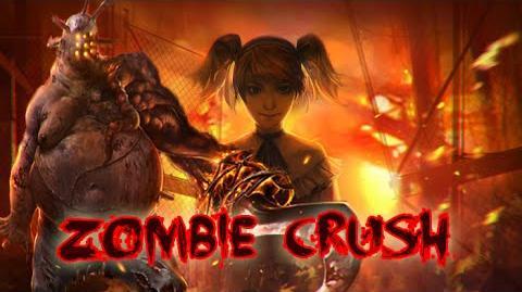 CS Online 2 - Penetration in Zombie Crush