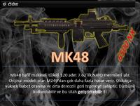 Mk48 turkeyposter