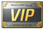 VIP membershipcard
