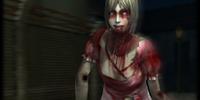 Light zombie