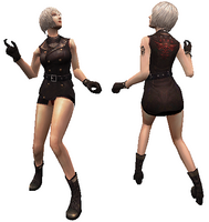 Jennifer2 model