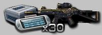 Skull3decoderbox30set