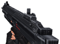 Mp7a1 viewmodel