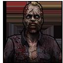 Zombie man normal 06 l