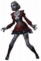 Blood Rose Boss 8