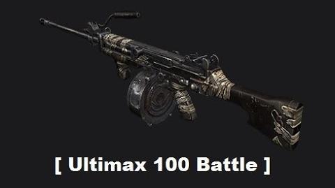 CSOnline China Ultimax 100 battle GamePlay