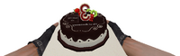 Cake3 view