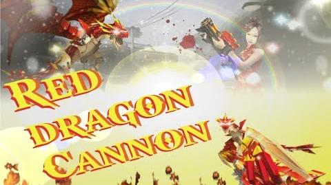 CSO CSN Z Weapon Review Red Dragon Cannon