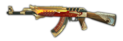 Ak47flash s