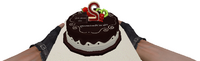 Cake2 viewmodel